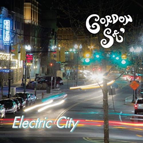 """Electric City"" EP (2014)"