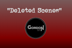 """Deleted Scenes"" Single (2019)"